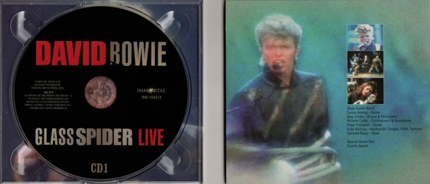 Bowie 2005 2009